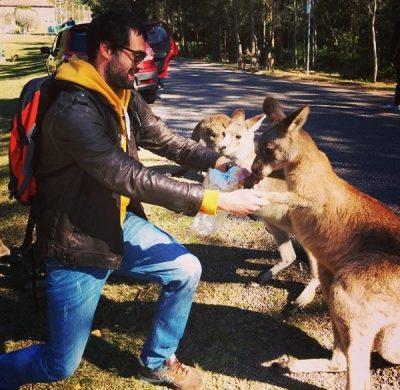 pedro seo australia