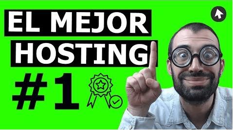 el mejor hosting de todos