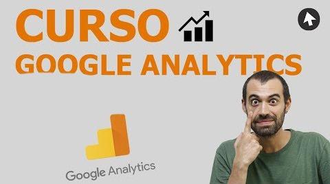curso google analytics gratis pedro