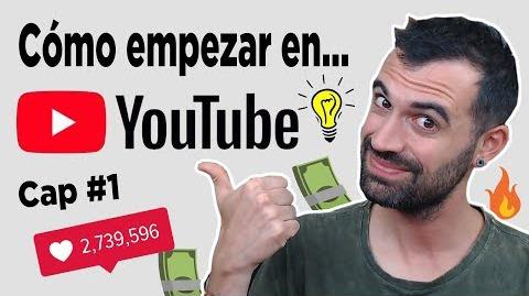 curso youtube gratis pedro