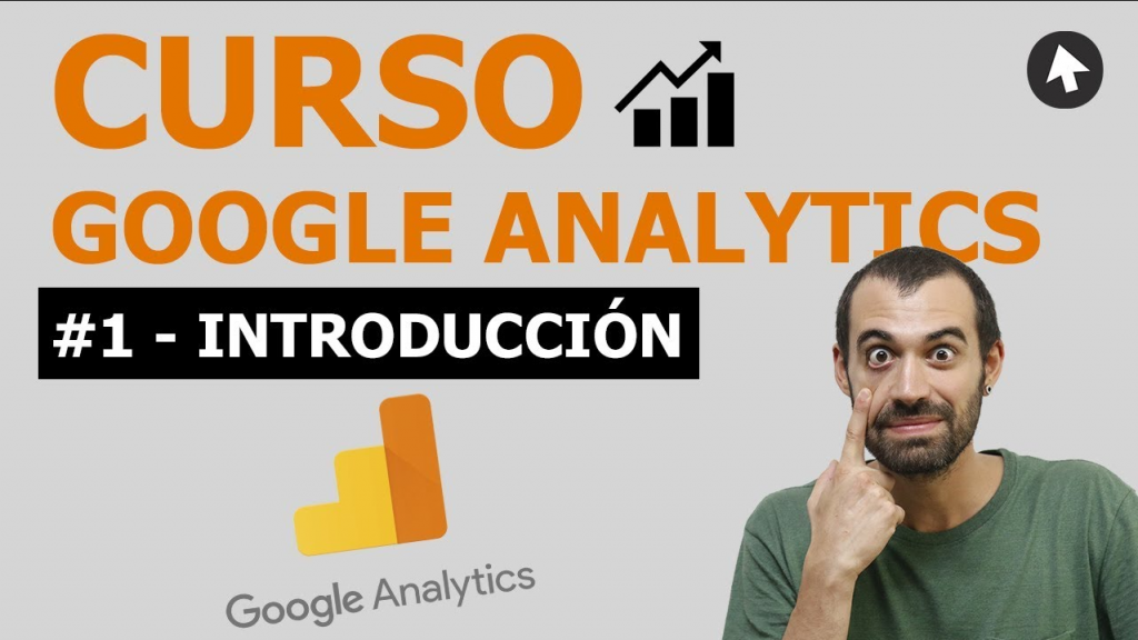 curso google analytics pedro seo