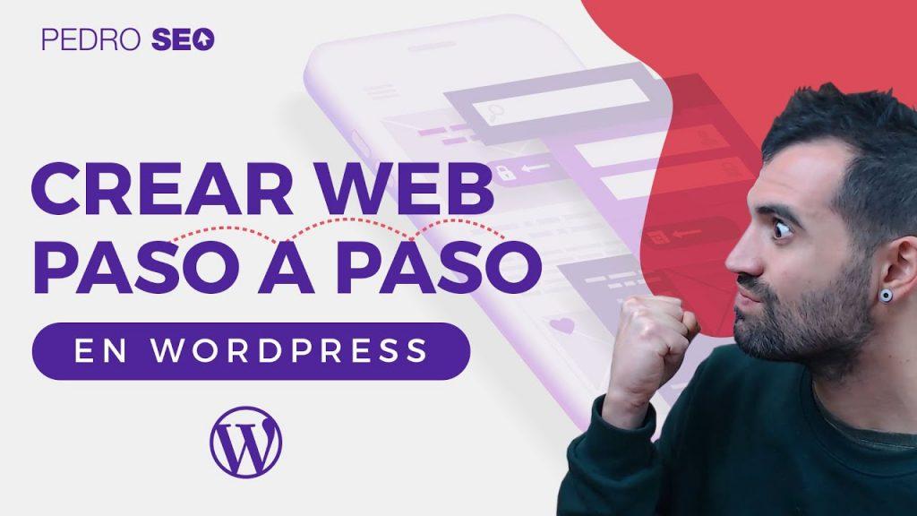 Curso WordPress Gratis completo